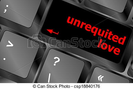 Unrequited (To Paul)