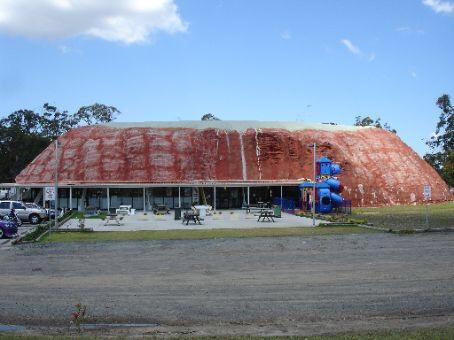 Australian Icons: Leyland Brothers World, Karuha, NSW. (1/5)
