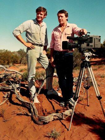 Australian Icons: Leyland Brothers World, Karuha, NSW. (2/5)