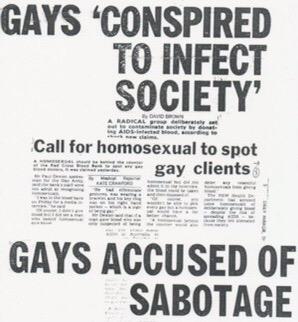 australian gay community