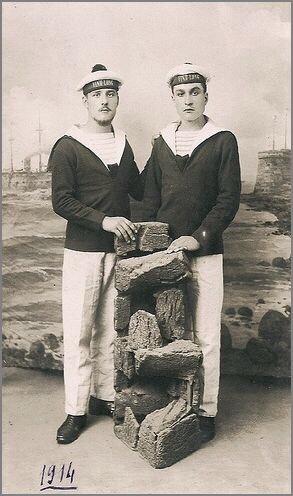 1914: Curtesy Adrian Garcia gailygrind.com